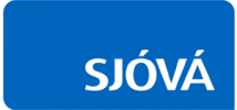 Sjova-logo